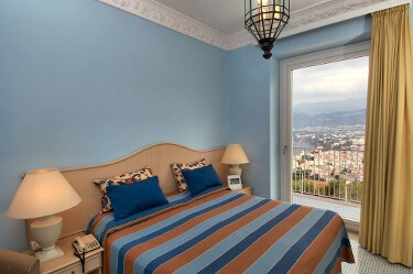 Sorrento Hotel Rooms